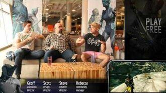 Warframe Devstream 3 - New Content + Q&A