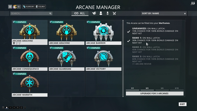 Arcane4