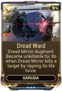 DreadWardMod
