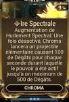 Ire Spectrale