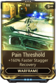 PainThresholdMod