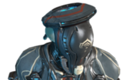 Vauban Gambit Helmet#Arcane Variant
