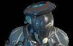 Gambit Vauban Helmet#Arcane Variant