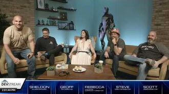 Warframe Devstream 111