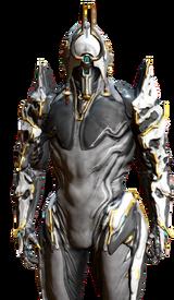 Ash Prime