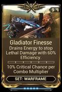 GladiatorFinesseMod
