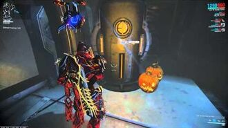 Warframe Halloween 2014 Oro Mission