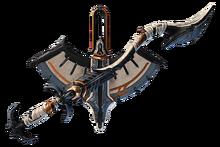 Cobra & Crane
