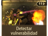 Detectar vulnerabilidad