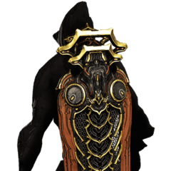 |Massif Prime Syandana