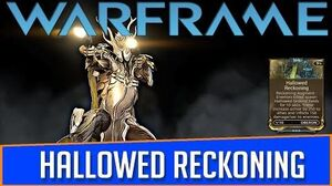 Warframe Hallowed Reckoning - Oberon Augment Is It Worth It?