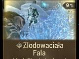 Zlodowaciała Fala