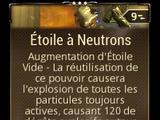Nova (Capacités) Tab