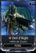 Oeil d'Aigle
