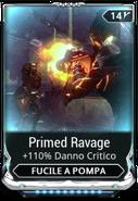 Primed Ravage