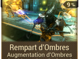 Rempart d'Ombres