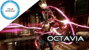 Warframe Review - Octavia FR