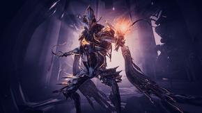 Anuncio de Nekros Prime - TennoCon 2019