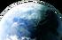Earth ProximaCutout
