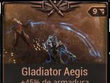 Gladiator Aegis