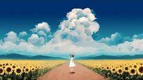 Osu! Sakamoto Maaya - Okaerinasai (tomatomerde Remix) Collab