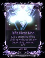 RivenVeiledMod