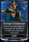 ShotgunScavengerModU145