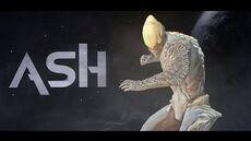 Warframe Profile Ash
