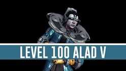 Alad V 'Level 100' (Warframe)