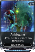 Antitoxine