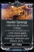 HunterSynergyMod