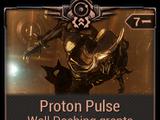 Proton Pulse