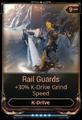 RailGuards
