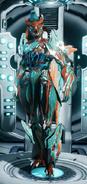 ZephyrChoujuX