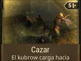 Cazar