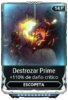 Destrozar Prime