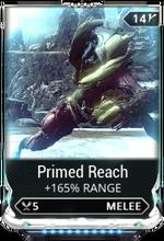 PrimedReach