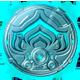 Warframe Badge Foil
