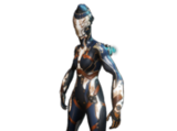 Nova-Skin: Visage