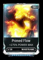 PrimedFlow