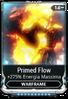 Primed Flow