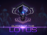Guides of the Lotus