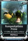 Rompeobjetivos Prime