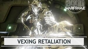Warframe Syndicates Chroma's Vexing Retaliation thesnapshot