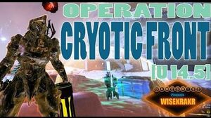 CRYOTIC FRONT Latron Prime - Warframe Operations GamesWise