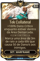 Tek Collateral