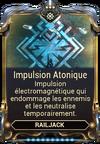 Impulsion Atonique