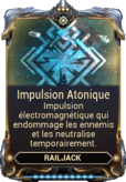 Impulsion Atonique