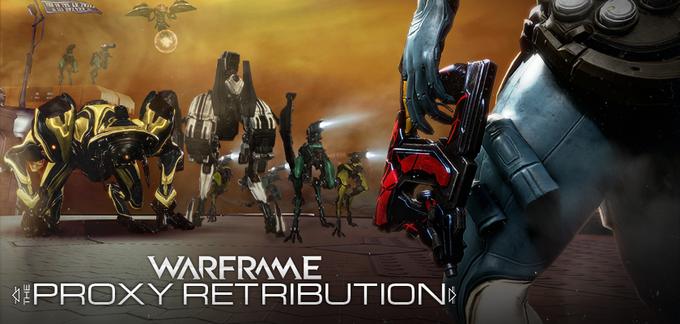 ProxRetribution