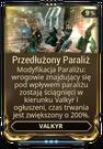 Przedłużony Paraliż